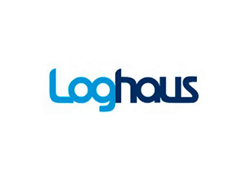 Logotipo Loghaus